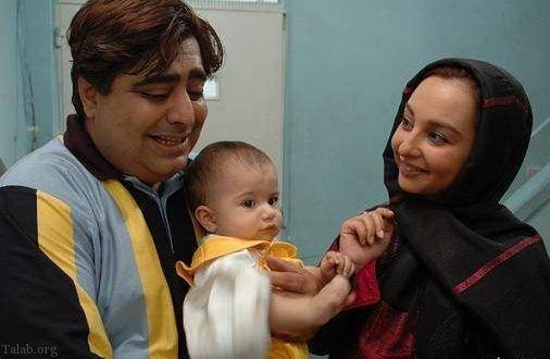 حاشیه جنجالی ازدواج و طلاق ماهایا پطروسیان و رضا شفیعی جم + عکس