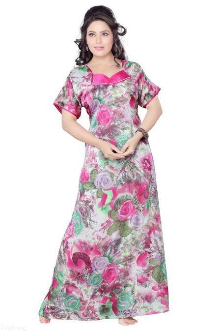 لباس خواب زنانه و دخترانه راحتی شیک و اسپرت | لباس خواب عروس شیک