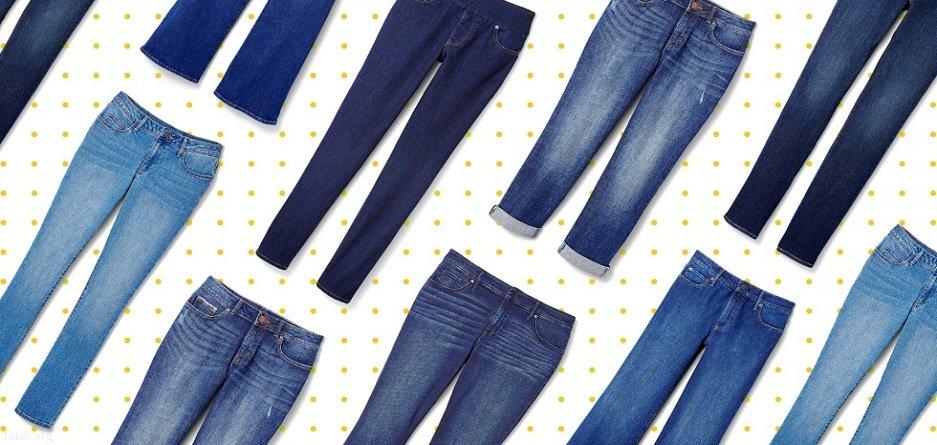 8 راهکار ساده ولی مهم برای شیک پوشی با لباس جین