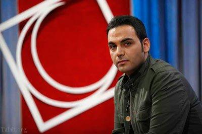 بیوگرافی کامل احسان علیخانی و همسرش + عکس های احسان علیخانی