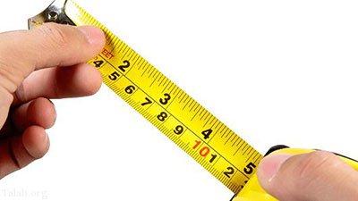روش های طبیعی بزرگ کردن آلت تناسلی مردان + اندازه طبیعی