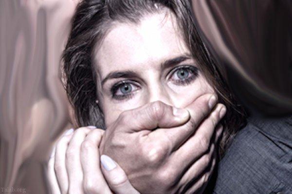 تجاوز جنسی به دختر جوان 22 ساله در حمام خانه مجردی