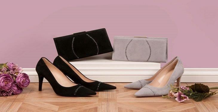 7 نکته مهم برای ست کردن کفش با لباس + جدید ترین ترند انتخاب کفش