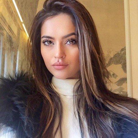 زیباترین دختر افغانی ؛ ملکه زیبایی بریتانیا شد (عکس)
