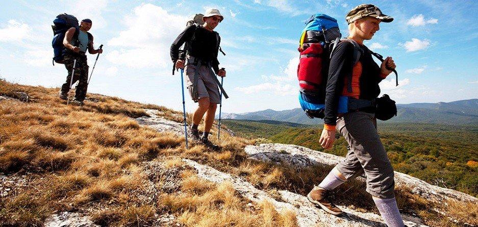 7 نکته ضروری که باید درمورد کوهنوردی بدانید (انتخاب ورزش کوهنوردی)