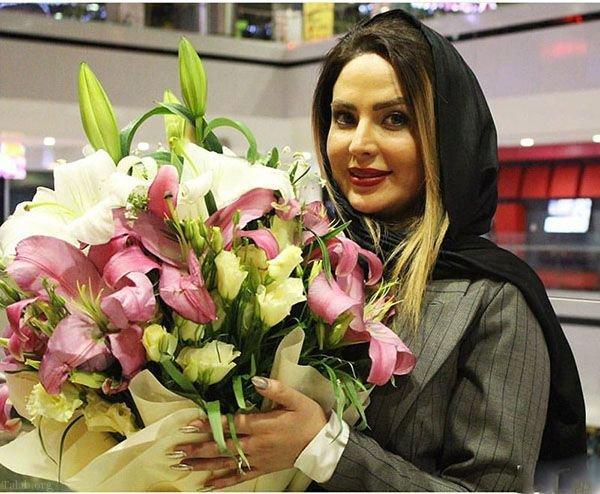 زیباترین بازیگران زن ایرانی در سال 98 | بازیگران زن ایرانی خوش استایل و زیبا