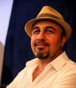 رقص دیدنی رضا عطاران در فیلم نهنگ عنبر۲
