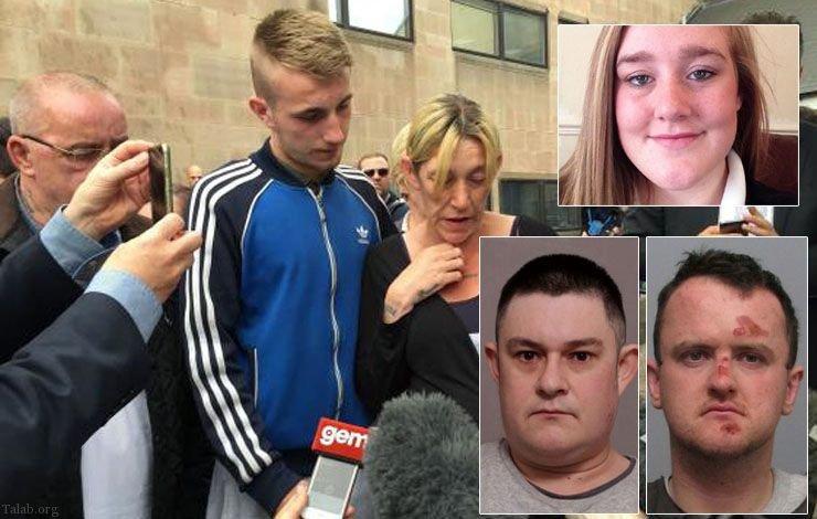 اخبار جنجالی تجاوزهای وحشتناک به دختران و زنان جوان
