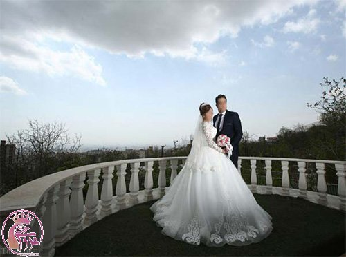 راهنمای انتخاب آتلیه عروس   آلبوم عروس و فیلم عروسی