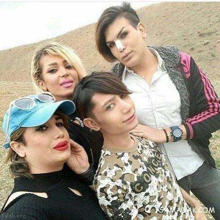 زندگی ترنس های ایرانی پس تغییر جنسیت در ایران