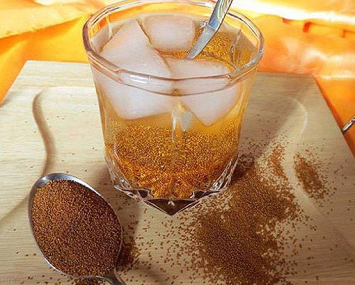 طرز تهیه 6 نمونه شربت ضد عطش در گرمای تابستان