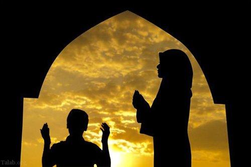 یک دعای زیبا و مجرب برای شب زنده داری