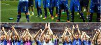 تحصیل کرده ترین تیم ملی حال حاضر جام جهانی (عکس)