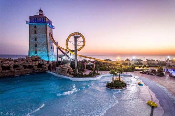 سفر به کیش مروارید خلیج فارس | جاذبه های گردشگری جزیره کیش