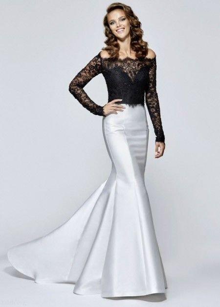 زیباترین مدل های لباس نامزدی گیپور 2018 - 2019