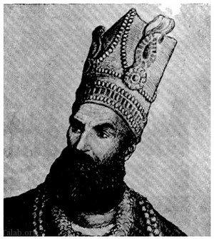 حکایت جالب امتحان دو رفیق توسط شاه عباس