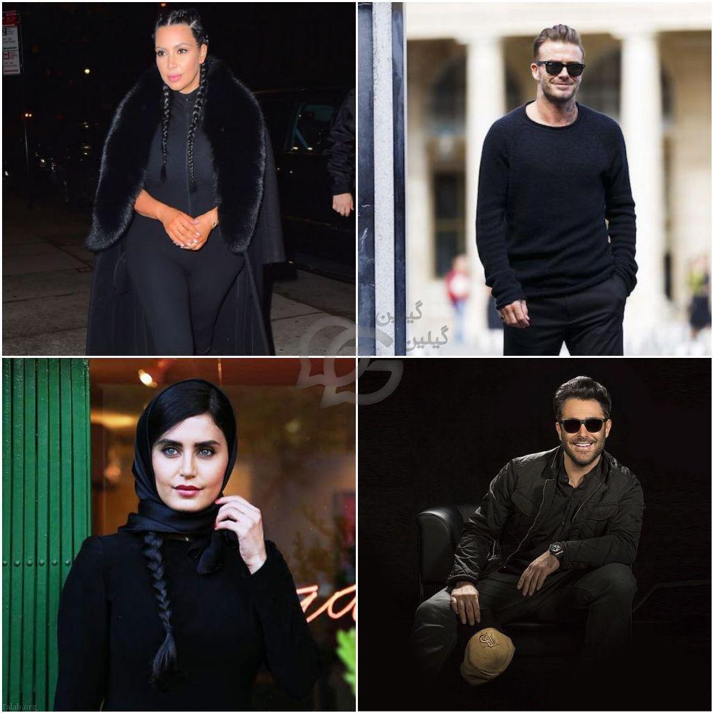 چرا نباید لباس سیاه پوشید؟