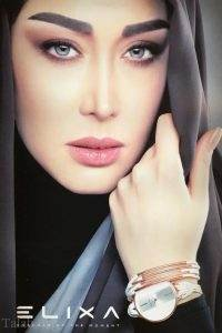 عکس های سارا منجزی بازیگر جذاب ایرانی مدلینگ | بیوگرافی سارا منجزی