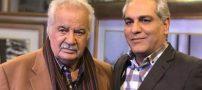 خلاصه حرف های مرحوم ناصر ملک مطیعی در برنامه دورهمی (عکس)