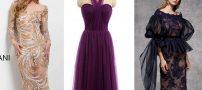 شیک ترین مدل های لباس مجلسی و لباس شب ویژه تابستان 98