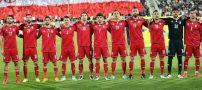 عکس پروفایل حمایت از تیم ملی فوتبال ایران   عکس پروفایل جام جهانی 2018