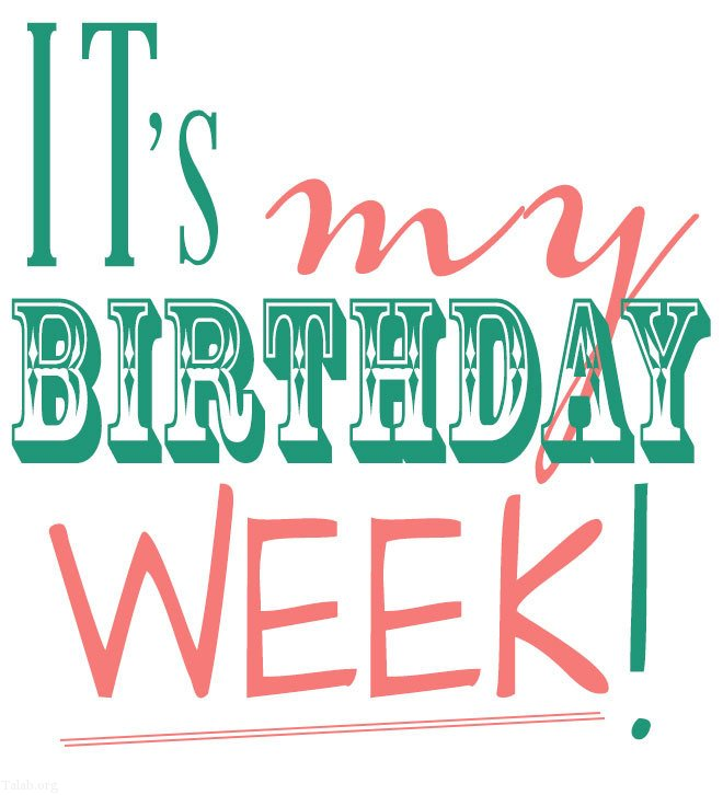 اس ام اس تولدم مبارک به زبان انگلیسی (Happy birthday to me)