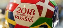 برنامه بازی های امروز جام جهانی 2018 روسیه (عکس)