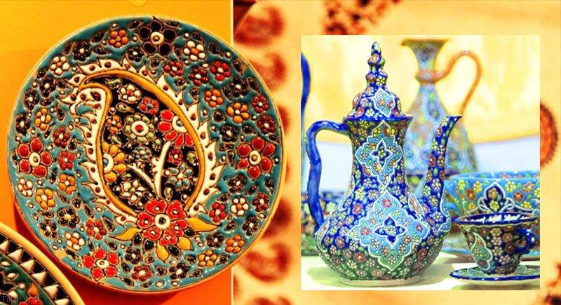 20 خرداد روز جهانی صنایع دستی | پیام تبریک روز صنایع دستی