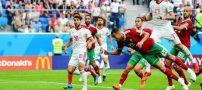 عجیب ترین گل جام جهانی 2018 روسیه (عکس)