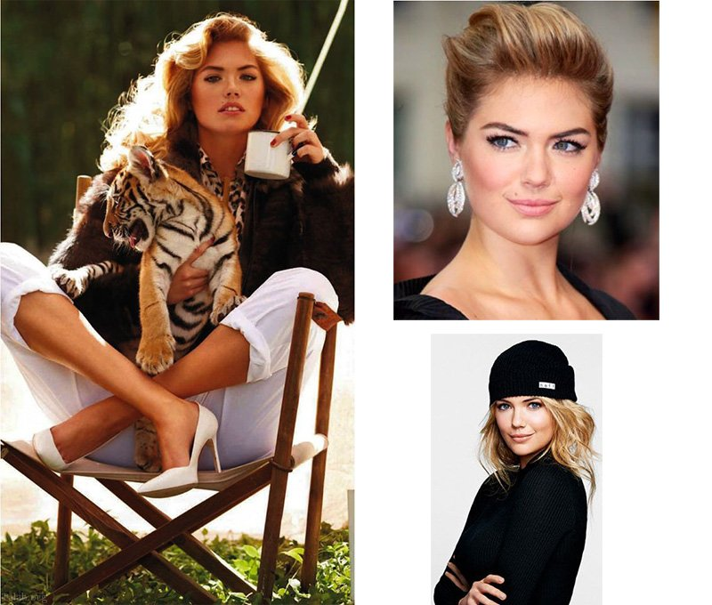 انتخاب زیباترین زنان و دختران جذاب جهان در سال 2021 + عکس