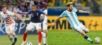 معرفی گران ترین بازیکنان فوتبال در جام جهانی 2018 (عکس)
