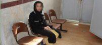 زن گودزیلا شوهرش را به شکل وحشتناکی به قتل رساند !