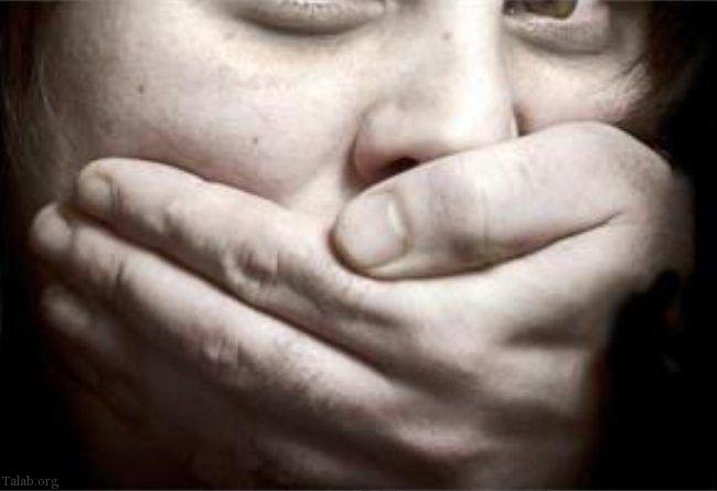 تجاوز وحشتناک 3 مرد به دختر 5 ساله افغانی در خرابه !