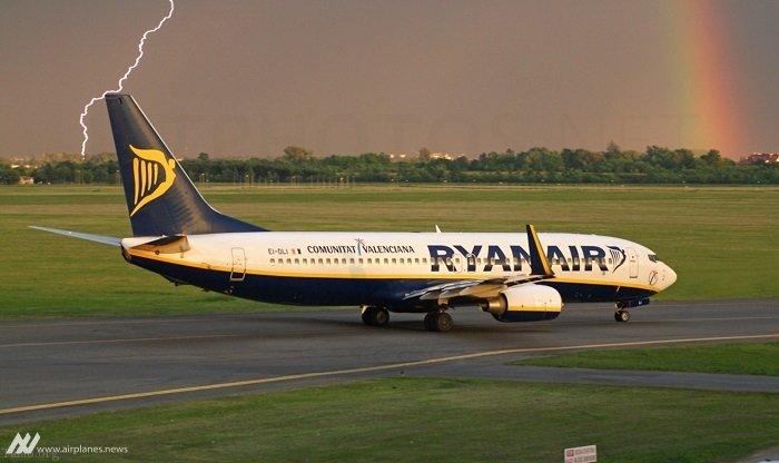 آشنایی کامل با هواپیمای بوئینگ 737 (+ مشخصات بوئینگ)
