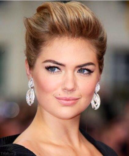 انتخاب زیباترین زنان و دختران جذاب جهان در سال 2018 + عکس
