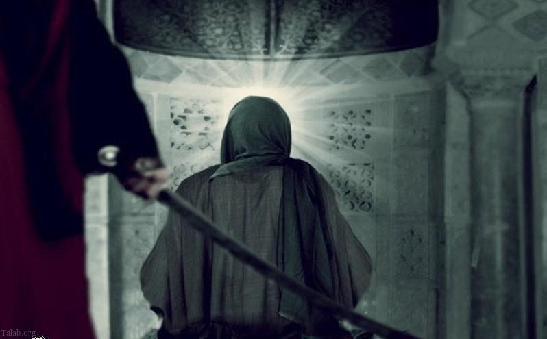 اشعار و نوحه خوانی زیبا برای شهادت امام علی (ع)