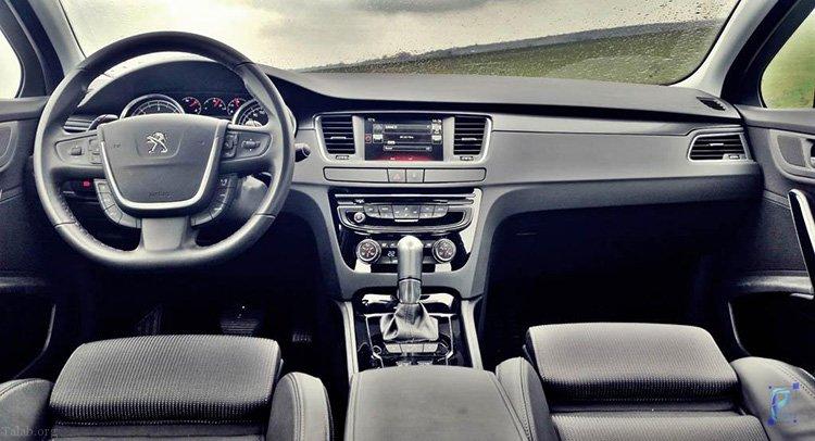 بررسی خودرو جدید پژو 508 در ایران (+ مشخصات)