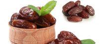 54 مورد از خواص بی نظیر و مهم خرما برای سلامتی