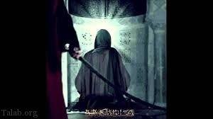 اس ام اس تسلیت شهادت و ضربت خوردن حضرت علی (ع) در شب قدر