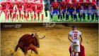 نوشته های طنز جام جهانی (عکس)