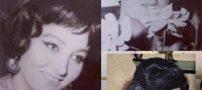 درگذشت بازیگر زن ویکتوریا نرسسیان در فیلم سلطان قلبها
