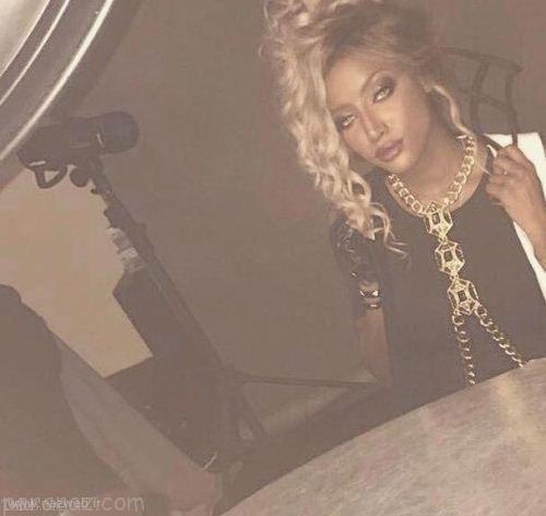 زیباترین دختران سیاه پوست جهان | دختران زیبای مدلینگ سیاه پوست
