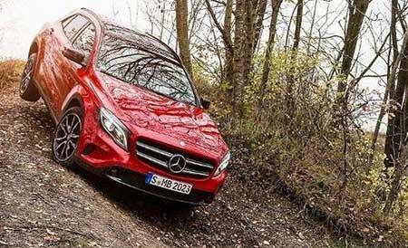 گران ترین و بهترین خودرو های شاسی بلند در جهان (مشخصات + عکس)