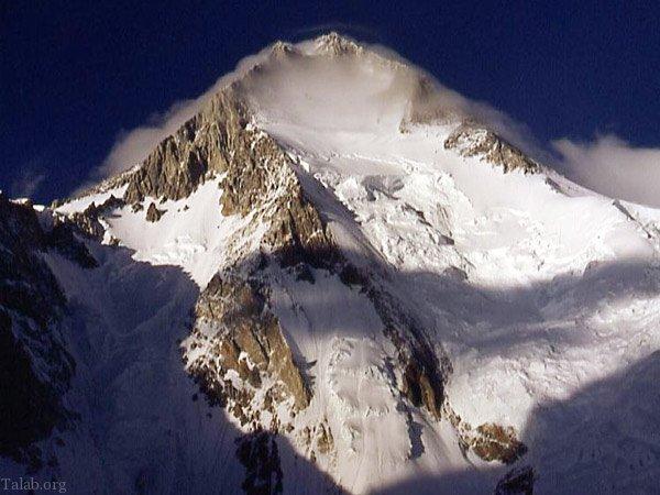 14 قله با ارتفاع بیش از 8 هزار متر در جهان (عکس و فیلم)
