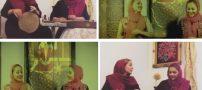 بیوگرافی مهرناز دبیرزاده نوازنده مشهور اینستاگرام + مهرناز دبیرزاده و همسرش