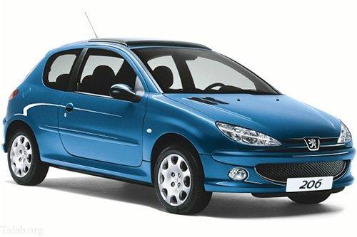 بهترین خودرو ارزان قیمت برای جوانان | خودرو جوان پسند مرسدس بنز