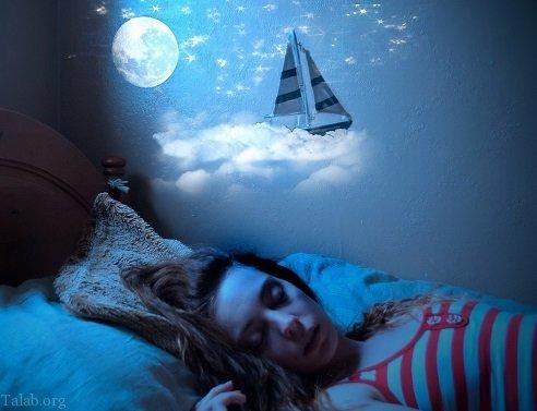 تعبیر خواب آینده + تعبیر خواب بزرگان و خبر از آینده (انواع تعبیر خواب)