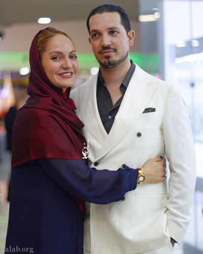 زندگی خصوصی مهناز افشار و همسر و برادرهایش (عکس مهناز افشار)