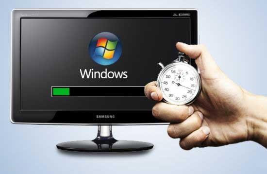 10 روش ساده برای افزایش سرعت و بهینه سازی ویندوز 7