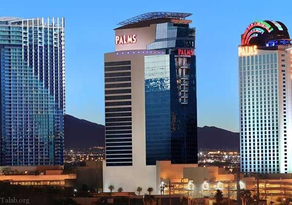 بهترین هتل های مشهور جهان + هتل های 5 ستاره مشهور جهان